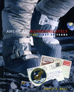 David Ball American Astrophilately - The first 50 years